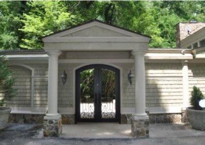 Rachel Johnson - Gallery 1 Entrance